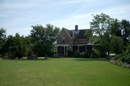 Gouge Eye Farm - Pleasant Grove - House