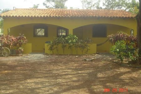 Large 2 bedroom  house on 1/3 acre
