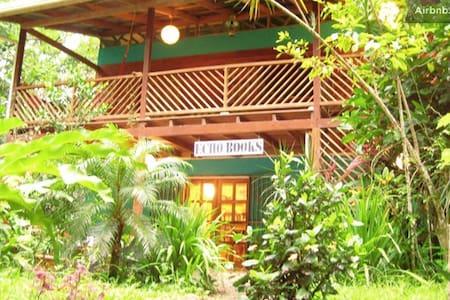 Casa Caribe Jungle/Beach House!!!!