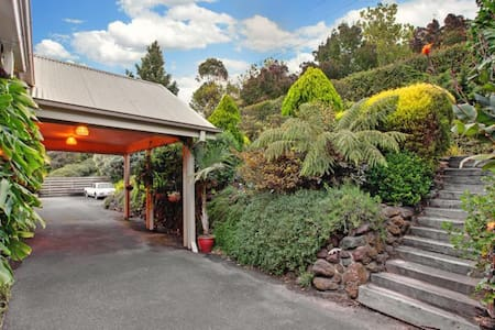 Wildwood Lodge - Unit 2 Belgrave - Belgrave - Bed & Breakfast