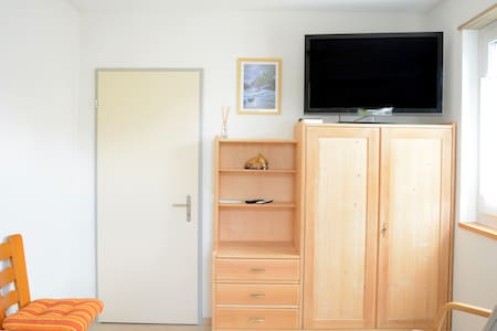 Zimmer 1 - House