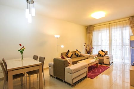 Guangzhou Forland Hotel Serviced Apartment - Appartamento