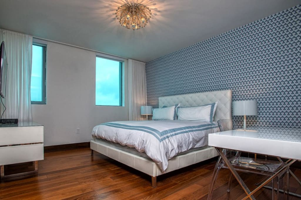 2BR prvt residence at The Setai -38