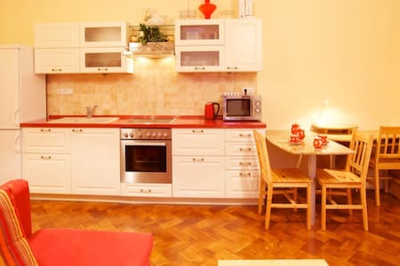 Apartment Lucy in Liberec