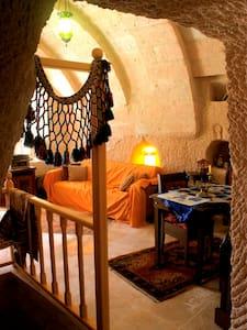Cappadocia Cave Museum House