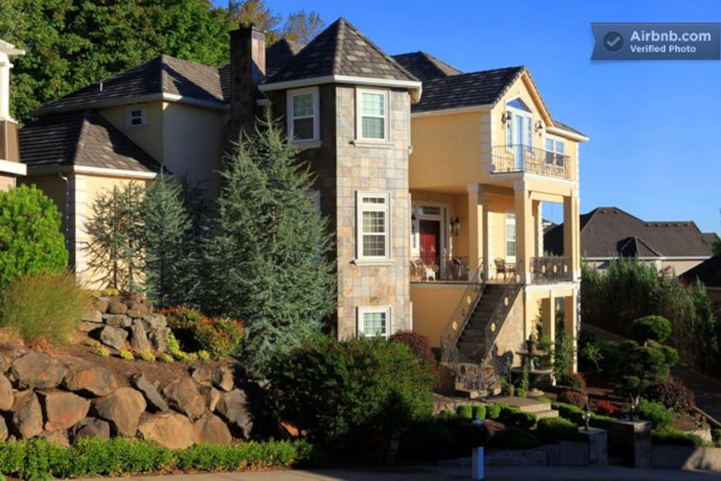 luxury 4br 3ba above dwntn up to 9 houses for rent in