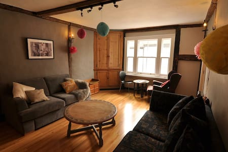 Farthing House - lots of character! - Rye - Appartement