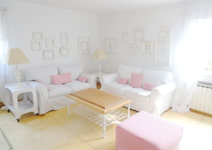 COSY and CHARMING flat with Wifi - Madrid - Apartment