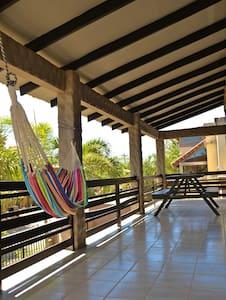 Beachside Duplex-150 yards beach - Playa Langosta - House
