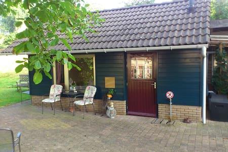 B&B Weidezicht- Het Gastenhuisje - Groesbeek