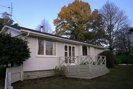 TURANGI - Lake Taupo - Tongariro - Bed & Breakfast