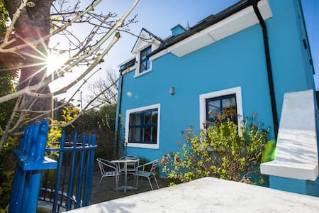 Secluded Charming cottage in town! - Dingle