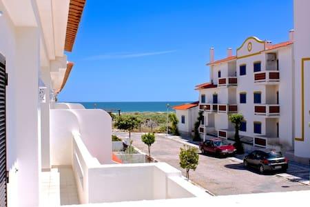 Branle Villa, Manta Rota, Algarve - Haus