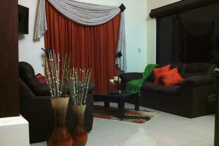 Beautiful House 1 Room cozy place - Palmares - Hus