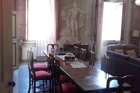 La Casa Affrescata - Cascina