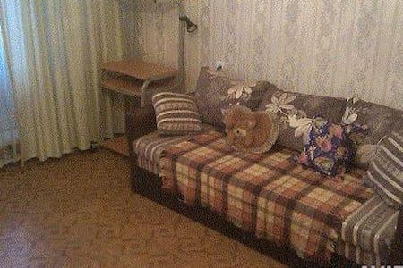 Квартира посуточно - Appartement