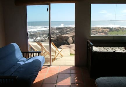 Best location house in Cabo Polonio - Srub
