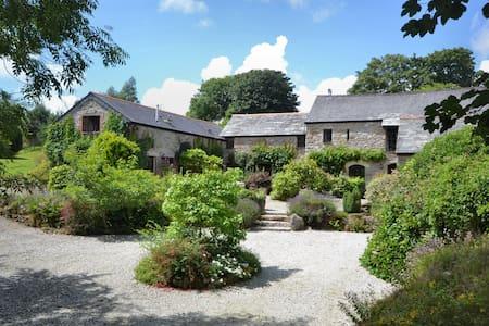 Thyme Cottage. Idyllic and Central - Liskeard - Dom