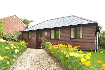 Manse Cottage - Bladon - Other