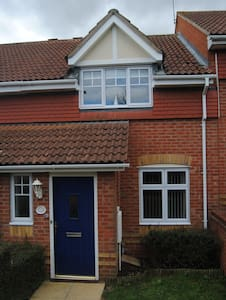Lovely house in Oakley Vale, Corby - Dom
