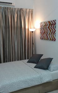 Orked Guesthouse Kuala Berang, Nice Guesthouse! - Casa