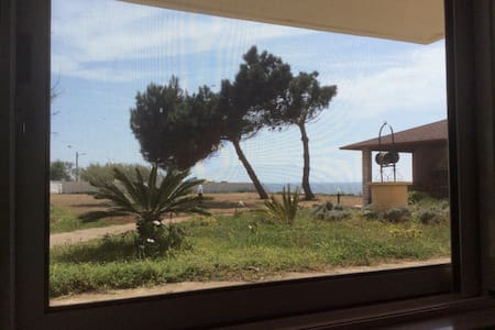 Apartment overlooking the Ionian(2) - Preveza - Lägenhet