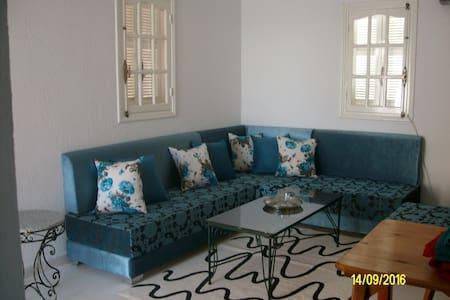 Bungalow avec accès à la piscine - Djerba Midun - Guesthouse