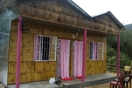 Meghalaya Hillside Highway B&B - Apartment