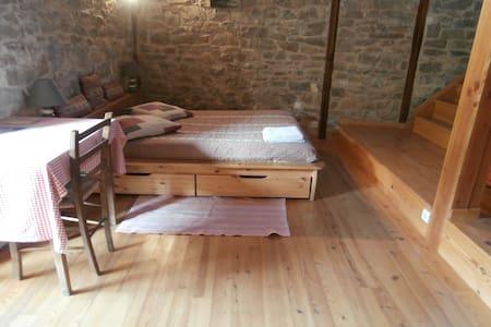 """Chambres d'hôtes 'La Tonnelle"""" - Aamiaismajoitus"""