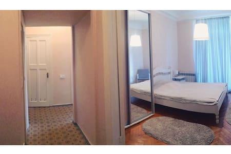 Квартира в самом центре города - Apartment