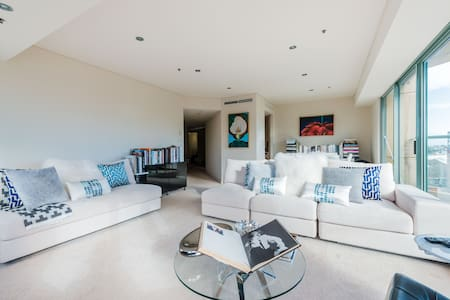 Spacious Resort Style Apt in CBD - Haymarket - Apartment