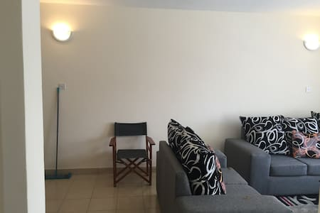 Comfortable relaxed living :) FREE WIFI & CABLE TV - Nairobi