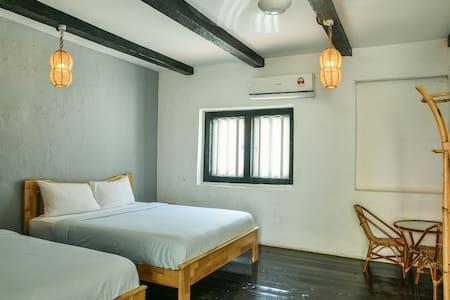Family Room - Melaka - Autre