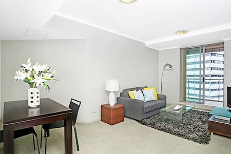 Location and Style, Chatswood Furnished Apmt HELP1 - Apartament