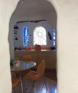 Paradise Living Room with garden - Querétaro  - House