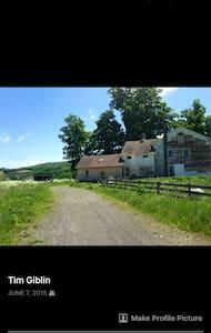 Art farm cooperative - Haus