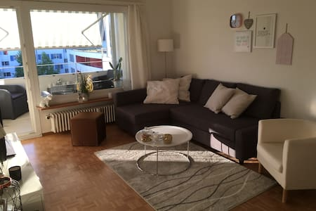 Quiet & charming apartment in Biel - Bienne - Wohnung