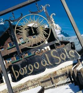 Borgo Al Sole by L.C.L. Group - Sappada - Lägenhet
