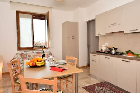 1 Appartamento esclusivo a Villafranca di Verona! - Huoneisto
