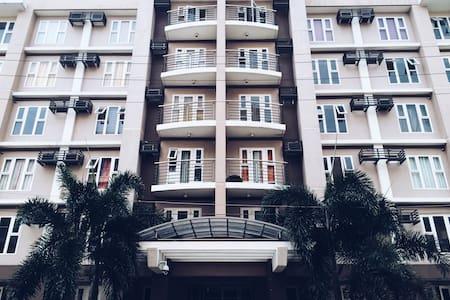 East Bel-Air Condo near Eastwood, QC, & Pasig - Cainta - Condominium