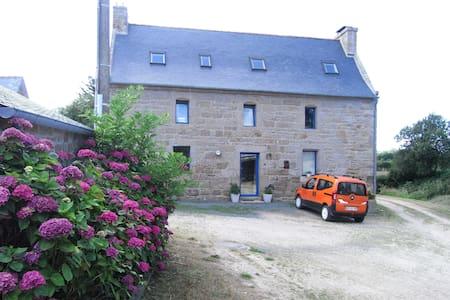 maison ancienne de caractère - House