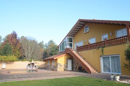 La casona de Arouchiña - Pontevedra