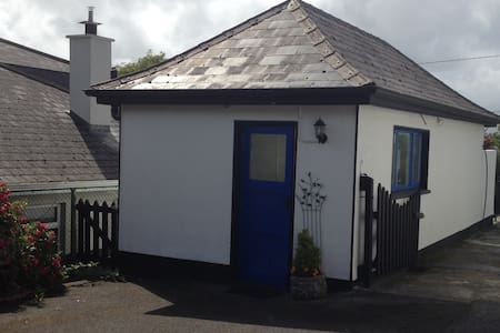 Private studio close to Galway city - Leilighet
