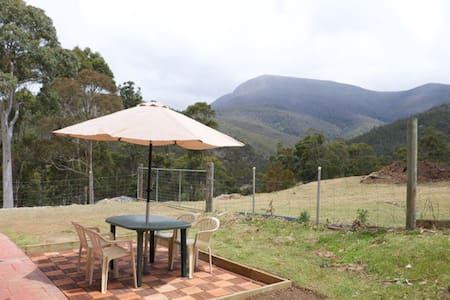 Apartment in Beautiful Location - Lenah Valley