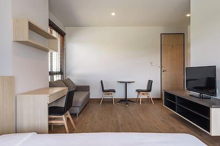 MT PARK - Wohnung