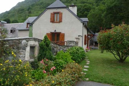 B&B near by Saint-Lary - Penzion (B&B)