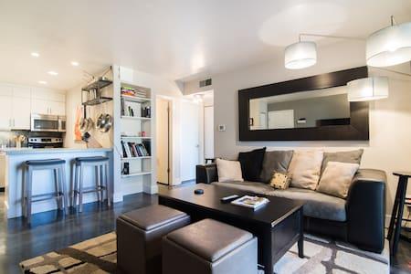 Contemporary 1 Bedroom Condo - Вестминстер