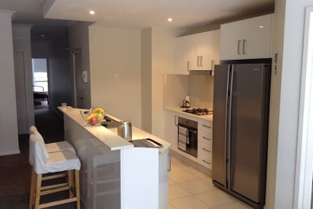 Gateway to the Central coast - Gosford - Apartment