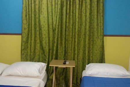 Confortable habitación en Uribia, La Guajira