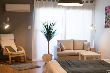studio Hoshi 춘천 중심가의 편안한 숙소 - Casa